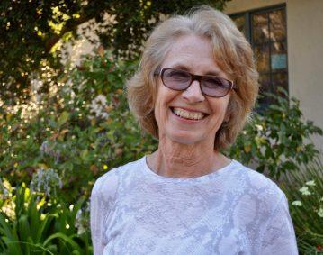Claire Bove