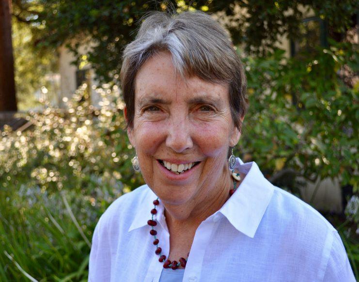 Dr. Anna Richert
