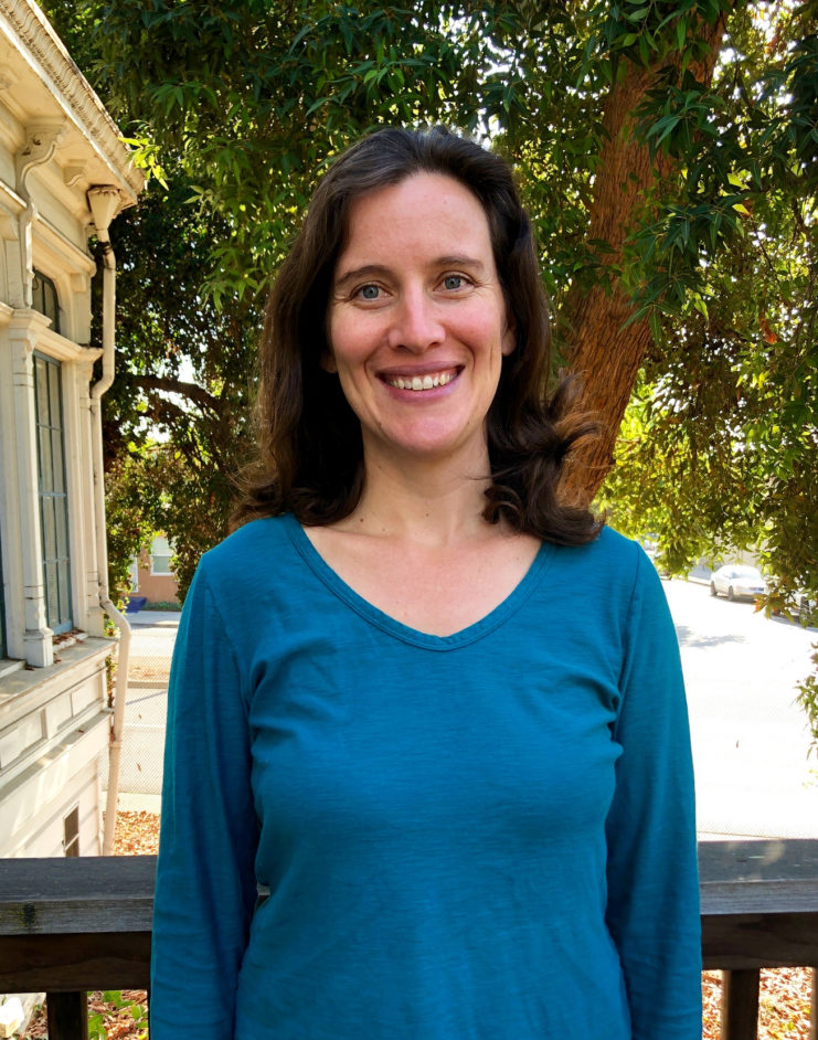 Elizabeth Shafer