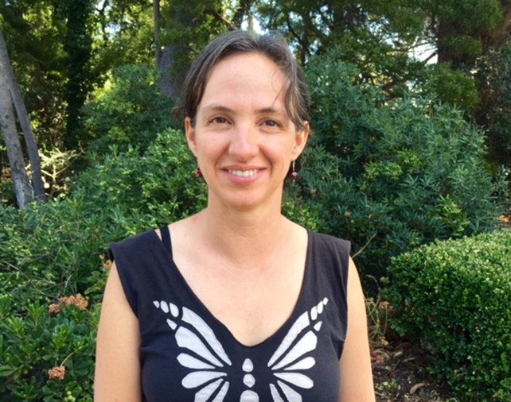 Laura Alvarez