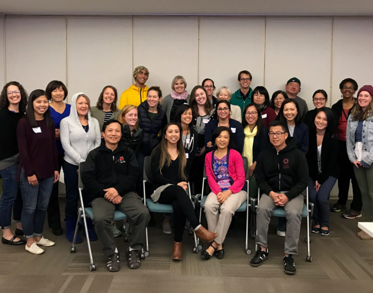Lincoln Elementary Teacher Scholars Group