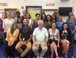 Montalvin Elementary Teacher Scholars Group