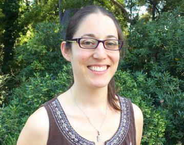 Sarah Sugarman