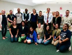 Verde Elementary Teacher Scholars Group